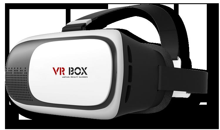 b8f1858a005 Las gafas de realidad virtual vrBox estan especialmente diseñadas para su  máxima comodidad durante su uso